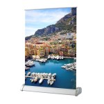 Desktop Pull Up Banners - The Big Display Company