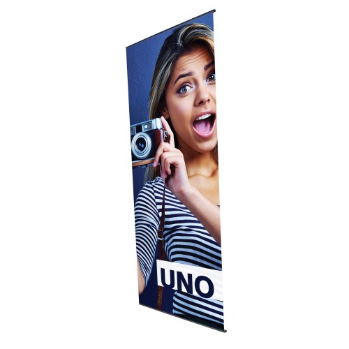 Uno Display Banner - The Big Display Company