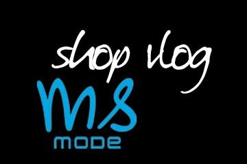 shop vlog