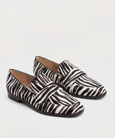 zebra print