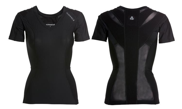 posture shirt Anodyne