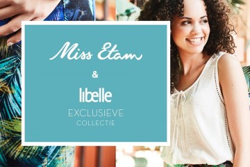 libelle x miss etam collectie
