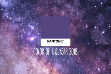 dit is dé kleur van 2018