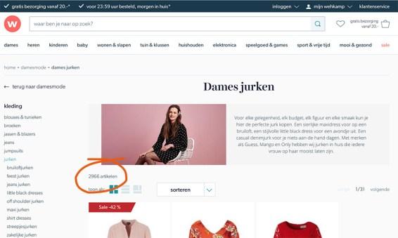online shoppen doe je zo!