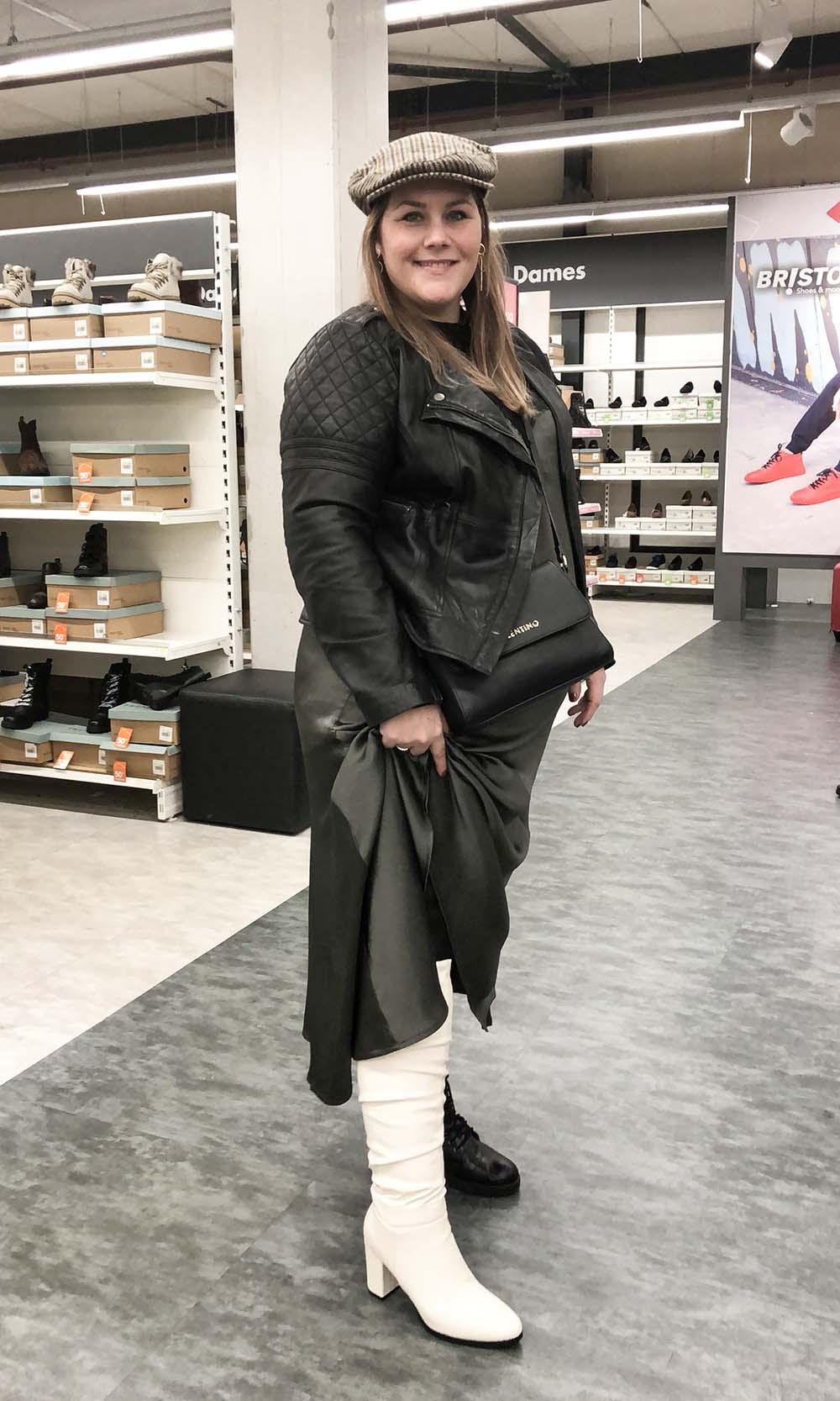Josine Wille thebiggerblog shoplog bristol 2020