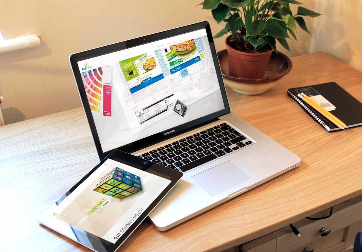 agence-communication-limoges-tbo-site-diadem-mac-ipad