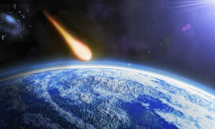 A is for Asteroid