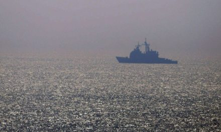 """Expanding """"dead zone"""" in Arabian Sea probably caused by climate change"""