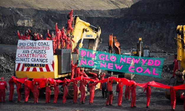 Sans cibler les méchants du climat, la «rébellion de l'extinction» est vouée à l'échec