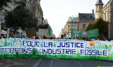 French petition demanding greater action on climate gathers 2m signatures