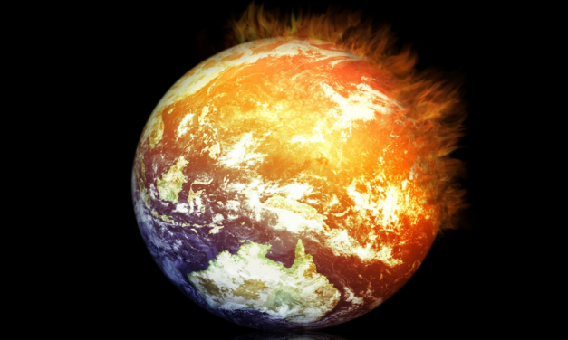 Just how hot is it going to get? The latest climate models are giving disturbing answers.