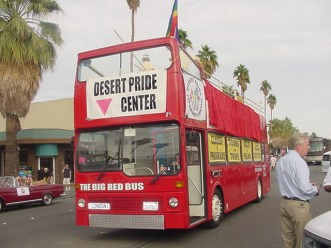 2007 November Desert Pride Parade