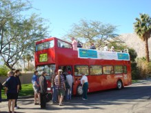 2008 Modernism Week, Palm Springs CA