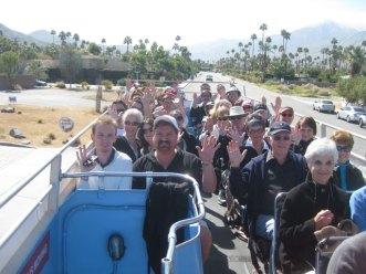 2011 Modernism Week, Palm Springs