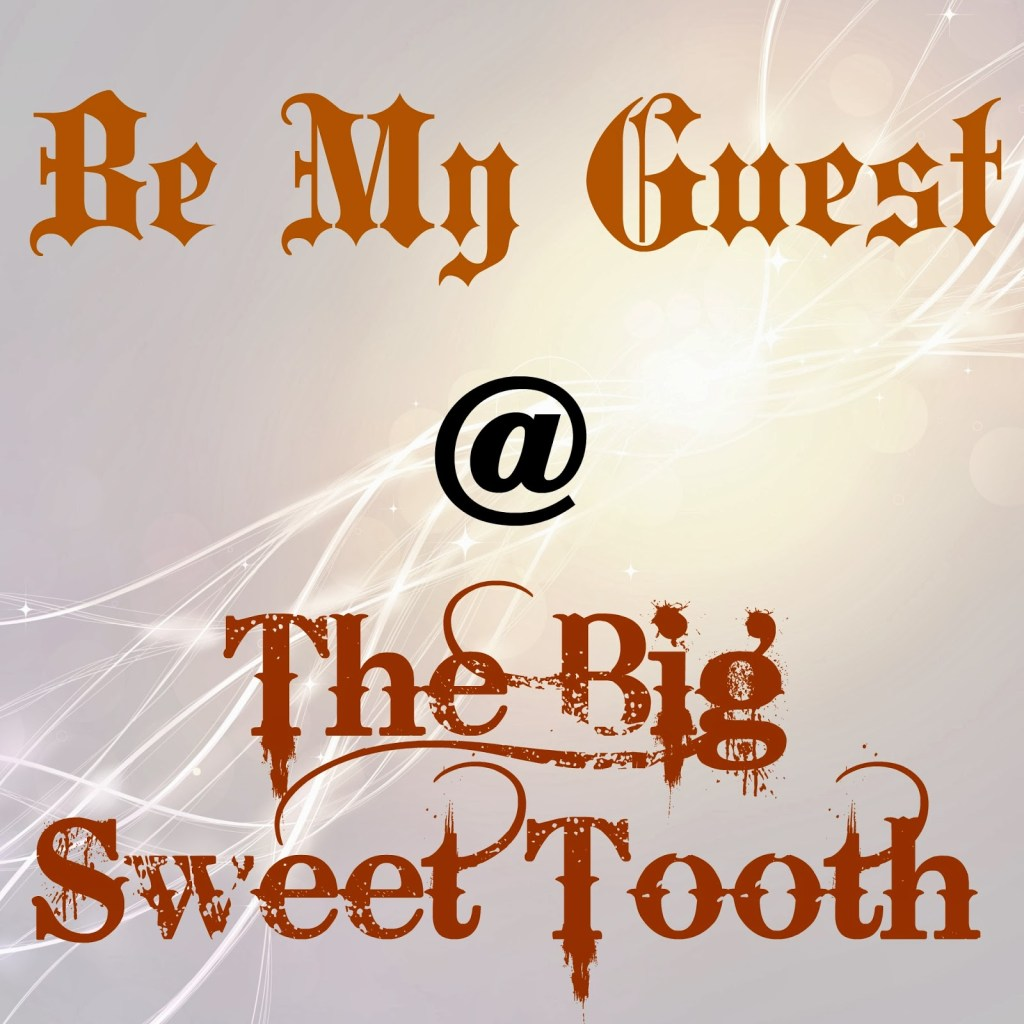 Be My Guest – Dessert Taco with Twix Cream