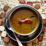 Tamarind Rasam – My 22nd guest post for Monu's Passion