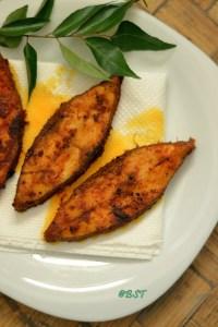 Simple Fish Fry