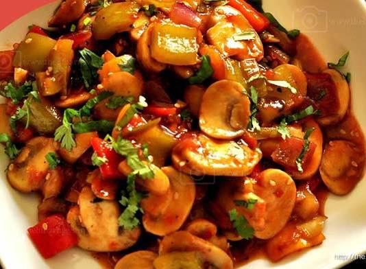 thebiharnews_in_mushroom_chilli