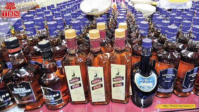 Smugglers using code words to sell liquor in Bihar | The Bihar News