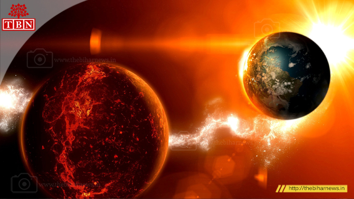 Prediction of apocalypse on 23rd September 2017 | The Bihar News