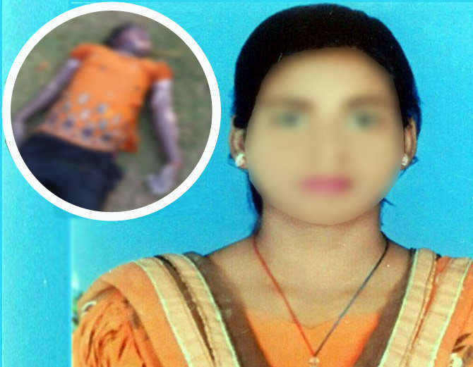Girl Murdered after gang rape in Arwal | The Bihar News