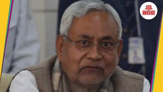 Nitish Kumar | The-Bihar-News