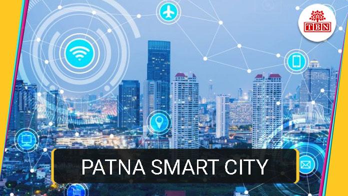patna-gets-100-crores-installment-for-smart-city-the-bihar-news-tbn-patna-hindi-news