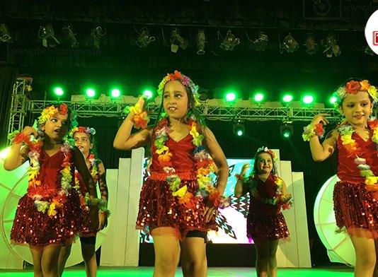 New-Boogie-Boogie-Dance-Academy's-22nd-Anniversary-the-bihar-news