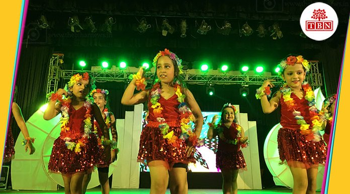 New-Boogie-Boogie-Dance-Academy's-22nd-Anniversary-the-bihar-news