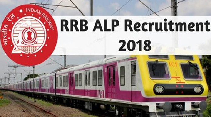 RRB ALP EXAM 2018 | The-Bihar-News