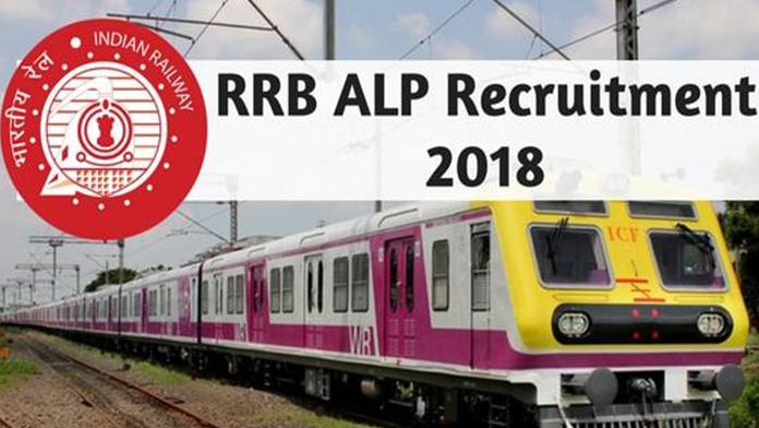 RRB ALP EXAM 2018 | The-Bihar-News
