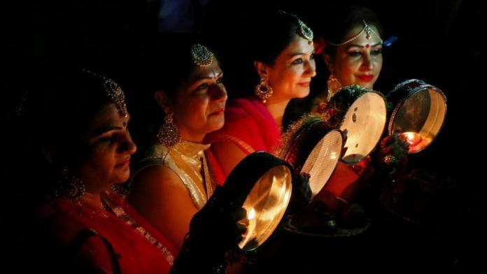 karva-chauth | The Bihar News