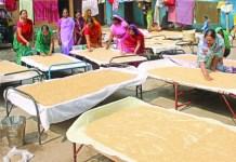 Chhath puja starts with Nahaye Khaye today | The Bihar News