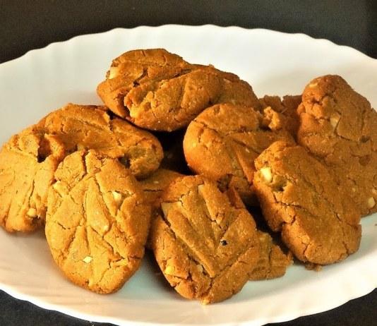 Recipe of thekua prasad of chhath puja   The Bihar News