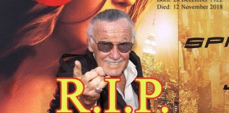 Rip Stan Lee | The Bihar News