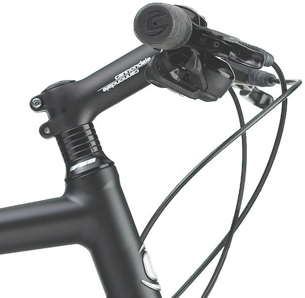 Cannondale Bad Boy 8 2009 Review The Bike List