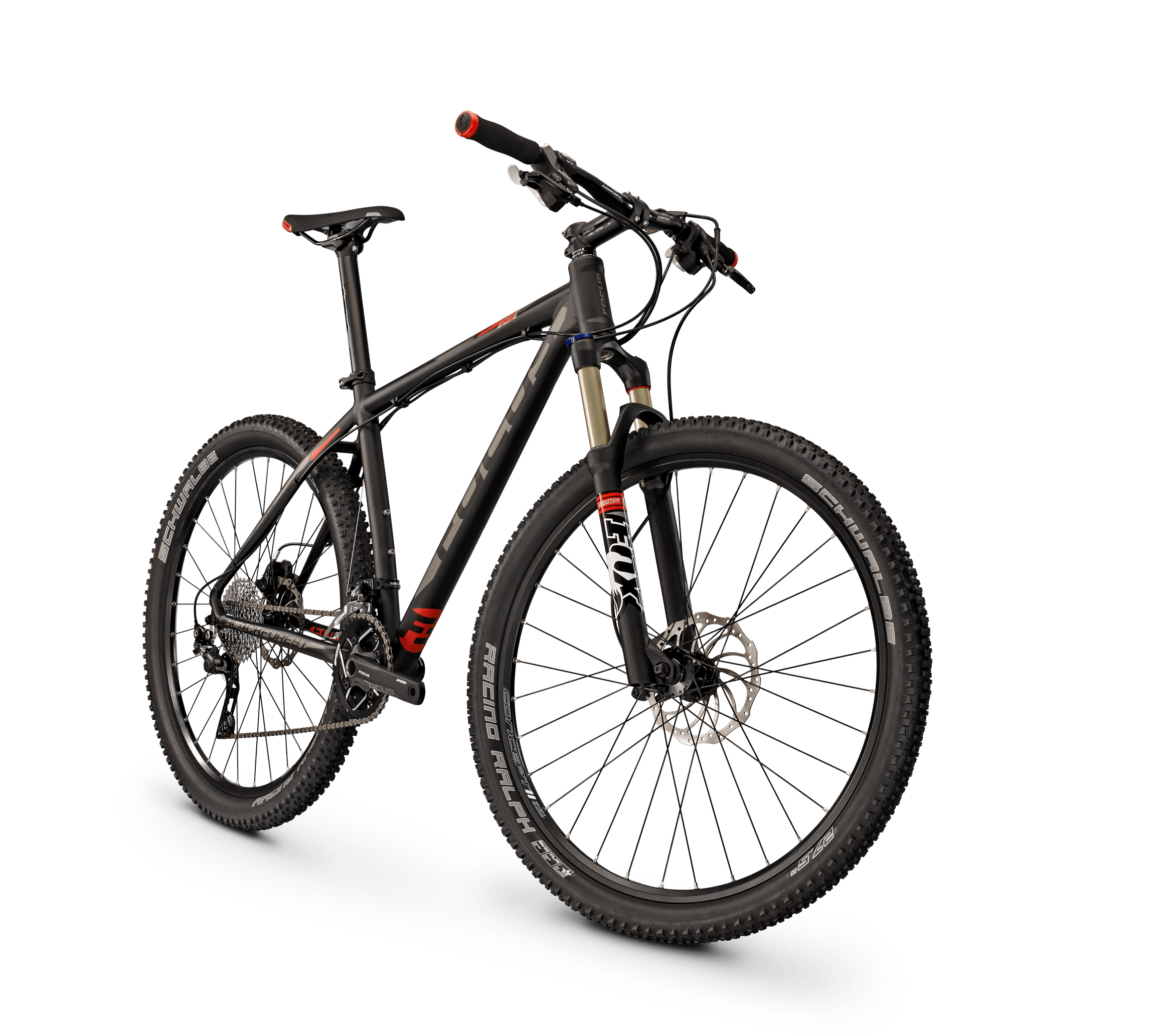 Focus Black Forest 27r 1 0 Review