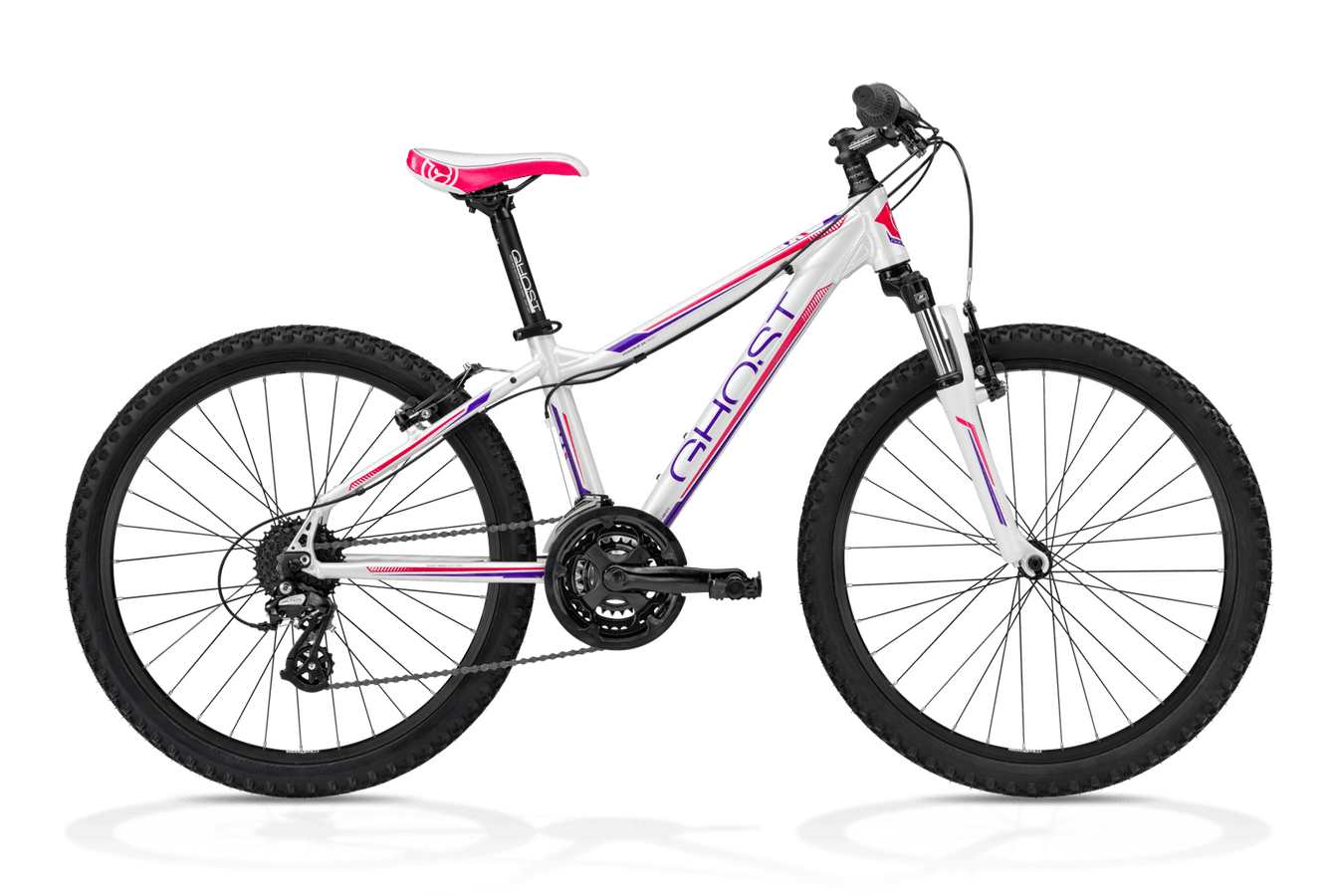 Ghost Powerkid 24 Girl Review
