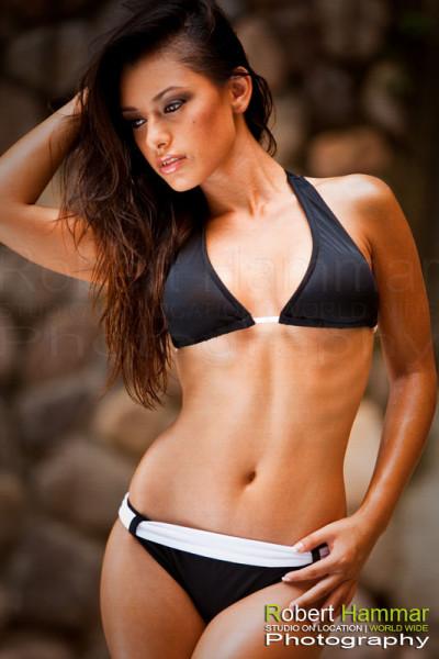 Puerto Vallarta 2009, bikini models
