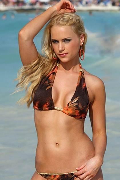 Exotic Bikinis 2
