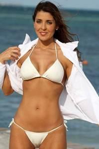 tee shirt tie bikini feature