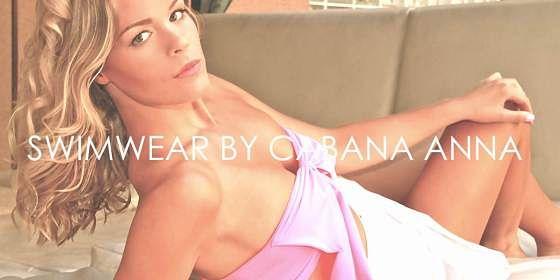 Cabana Anna Swimwear