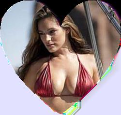 Kelly Brooks Sexy Bikini Pictures