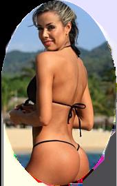 Sparkling-Sheer-G-String-Bikini-Of-The-Day