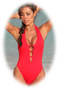Slimming-One-Piece-Swimsuit-With-High-Cut-Thighs
