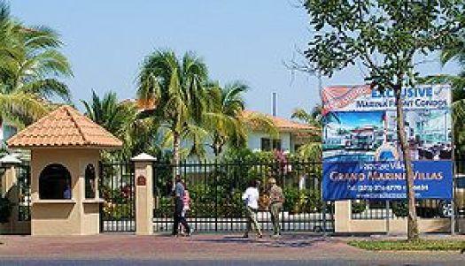 gated community 2