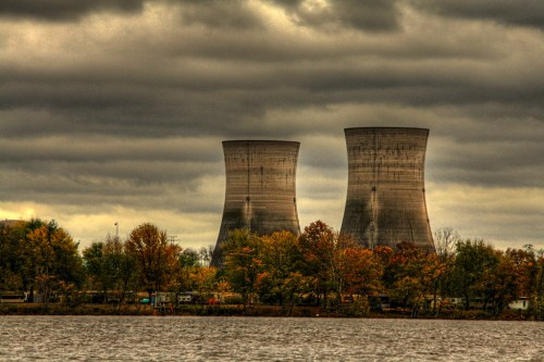 Three MIle Island Nuclear Power Plant suffered a partial meltdown in March, 1979