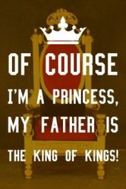 God princess