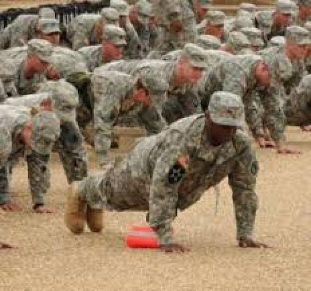 army camp 2