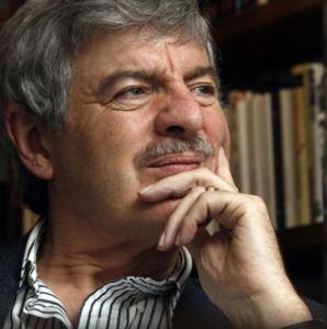 Gerald Martin, translator of Miguel Angel Asturias and Gabriel García Márquez